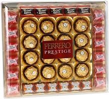 Фото Ferrero Prestige 441.9 г