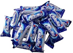 Фото Milky Way конфеты 1 кг