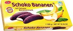 Фото Sir Charles Schoko Bananen 300 г