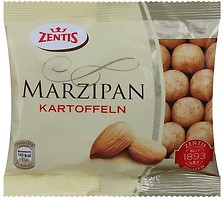 Фото Zentis Marzipan Kartoffeln 100 г