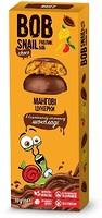 Фото Bob Snail манговые в молочном шоколаде 30 г
