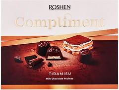 Фото Roshen Compliment Tiramisu 120 г