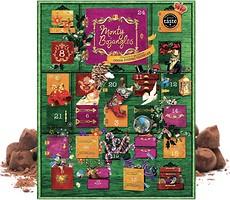Фото Monty Bojangles Календарь Рождественское чудо 250 г