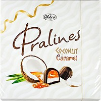 Фото Vobro Coconut & Caramel 125 г