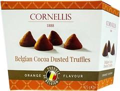 Фото Cornellis Cocoa Dusted Truffles Orange Flavour 175 г