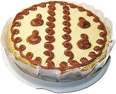 Фото Roshen торт Золотой ключик 450 г