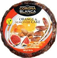 Фото Corona Blanca пирог с сухофруктами инжир-финики-курага 200 г