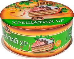 Фото БКК торт Крещатый яр 450 г