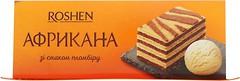 Фото Roshen торт Африкана 1 кг