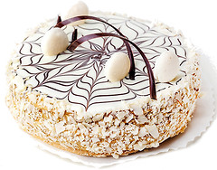 Фото Tarta торт Эстерхази 500 г