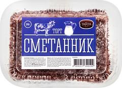 Фото Tarta торт Сметанник 290 г