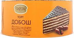Фото Tarta торт Добош 500 г