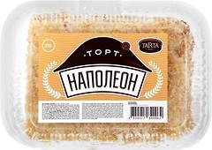 Фото Tarta торт Наполеон 370 г