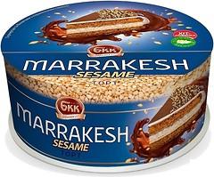 Фото БКК торт Марракеш Сезам 850 г