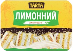 Фото Tarta торт Лимонный 370 г