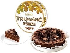 Фото Roshen торт Трюфельный 520 г