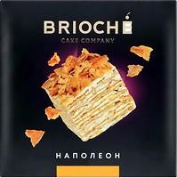 Фото Brioche торт Наполеон 550 г