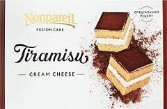 Фото Nonpareil торт Тирамису 380 г