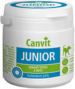 Фото Canvit Junior для собак 230 г
