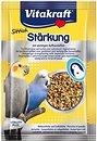 Фото Vitakraft Starkung витамины для попугаев для улучшения аппетита 30 г