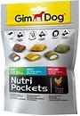Фото Canina Gimdog Nutri Pockets Mix 150 г