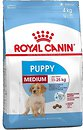 Фото Royal Canin Medium Puppy 15 кг
