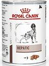 Фото Royal Canin Hepatic 420 г