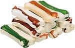 Фото Trixie Denta Fun Dog Snack Mini Chewing Bones 230 г (31445)