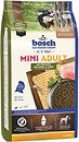 Фото Bosch Tiernahrung Mini Adult Poultry & Spelt 1 кг