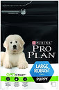 Фото Purina Pro Plan Large Robust Puppy Optistart 18 кг