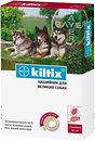 Фото Bayer Ошейник Kiltix для собак 66 см