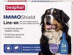 Фото Beaphar Капли Immo Shield Line-on 3 шт. (13356)