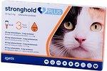 Фото Stronghold Капли Plus для кошек 2.5-5 кг 1 шт.