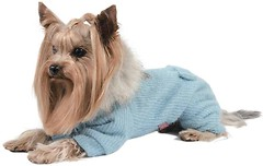 Фото Pet Fashion Комбинезон Шанти XS-2