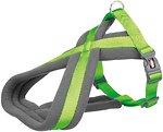 Фото Trixie Шлея Premium Touring Harness XXS-XS 26-38 см / 10 мм apple (202017)