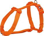 Фото Trixie Шлея Premium H-Harness S-M 42-60 см / 15 мм papaya (203318)