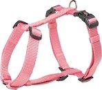 Фото Trixie Шлея Premium H-Harness M-L 52-75 см / 20 мм flamingo (203410)