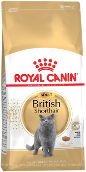 Фото Royal Canin British Shorthair 400 г