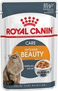 Фото Royal Canin Intense Beauty Jelly 85 г