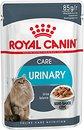 Фото Royal Canin Urinary Care Gravy 12x85 г