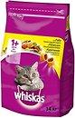 Фото Whiskas Сухой корм Для стерилизованных кошек 14 кг