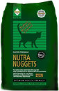 Фото Nutra Nuggets Indoor Hairball Control Formula 10 кг