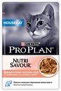 Фото Purina Pro Plan Housecat Nutrisavour Salmon 24x85 г