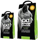 Фото Cat Leader Classic Wild Nature Aroma 5 кг (801328)