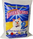 Фото Litter Pearls TrackLess 9.07 кг (18.94 л) (30022)