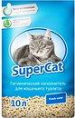 Фото SuperCat Фреш Колор 3 кг (10 л) (5002)