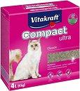 Фото Vitakraft Compact Ultra 4 кг (4 л) (14029)