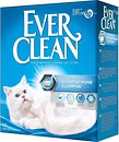 Фото Ever Clean Extra Strong Clumping Unscented 10 л