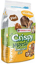 Фото Versele-Laga Crispy Muesli Hamster 20 кг