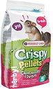 Фото Versele-Laga Crispy Pellets Chinchilla and Degus Корм для шиншилл и дегу 1 кг